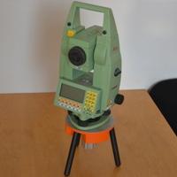 Leica TCR 1103