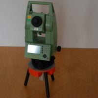 Leica TCR 803