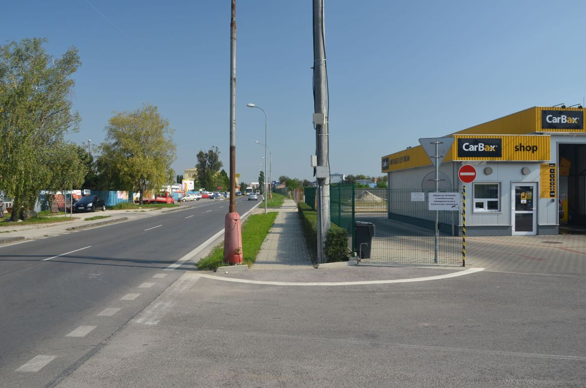 Autoumyváreň CarBax Nitra-Mlynárce 2