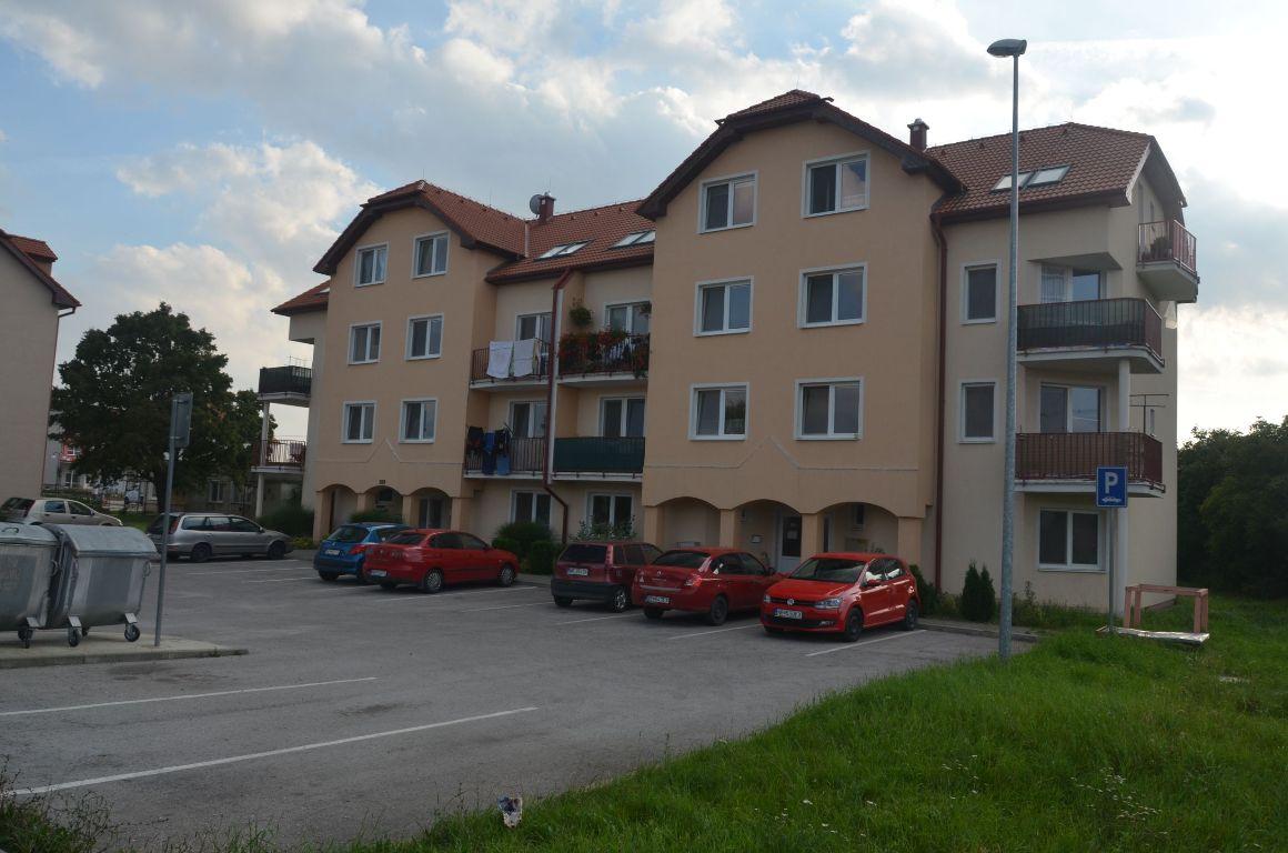 Bytové domy Nové Sady 2