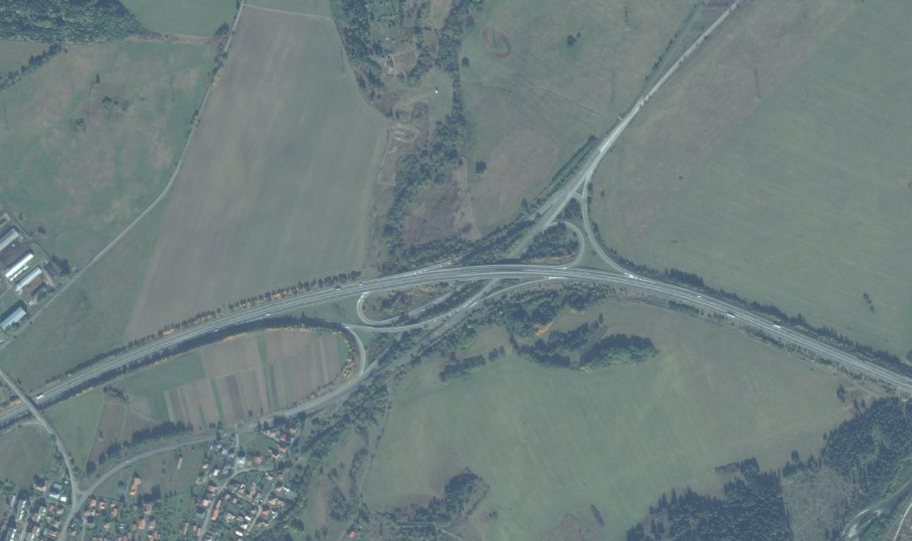 Diaľničný most Liptovský Peter