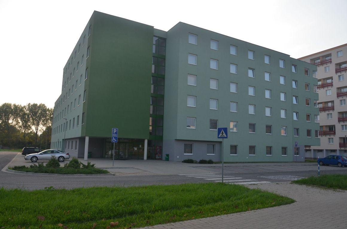 Internát SPU Nitra 1