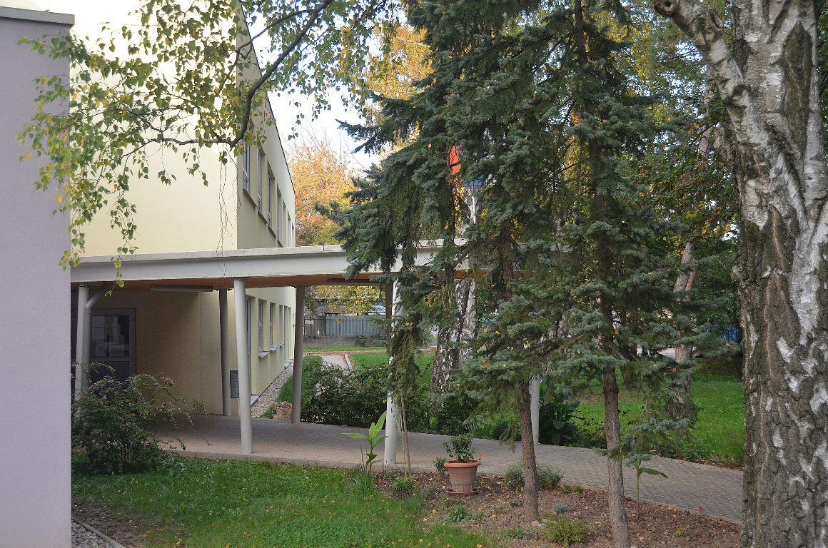 Učebný pavilón ZŠ na Tulipánovej ul. v Nitre 2